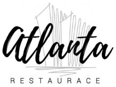 Restaurace Atlanta Logo